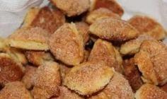 Ovocné krémové kocky | Božské recepty French Toast, Breakfast, Food, Basket, Morning Coffee, Meal, Essen, Hoods, Meals