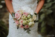 Le joli bouquet de la mariée  #wedding #mariage #bouquet #fleur #flower #photographer #photographie #photographe #french #france