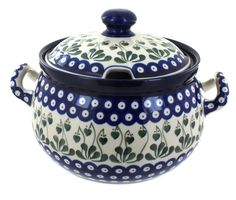 Polish Pottery Deer Pine Dinnerware Collection | Polished Polish ...