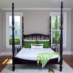 Castilla Bed