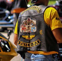 Serwis randkowy Harley Riders