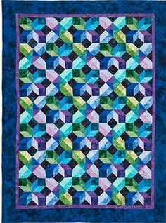 design from Keepsake Quilting