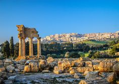 lua de mel na sicília