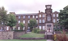 The Workhouse in Blackburn, Lancashire Chester Cathedral, Homeland, Prison, Buildings, Blues, England, Mansions, History, Architecture