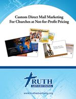 10 Advertising Secrets Every Church Needs   Free Church Marketing Advice