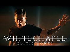 "Whitechapel ""Elitist Ones"" (OFFICIAL VIDEO) - YouTube"