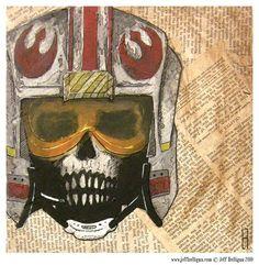 Le Bouquinovore: Star Wars de la Mort