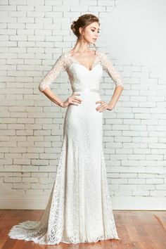 Schone Bridal4365.jpg Ivy Top, Chelsea Gown http://www.rebeccaschoneveld.com/allgowns/