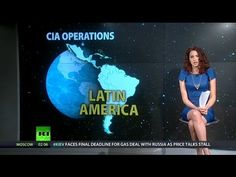 The Top 4 Most Mind-Blowing CIA Operations You've Never Heard Of - Big Brother Watch - 16 June 2014