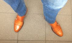 Monks https://patine.shoes