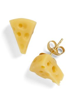 C'est Cheese Earrings