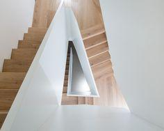 "House T by Haro Architects ""Location: Salzburg, Austria"" 2013"