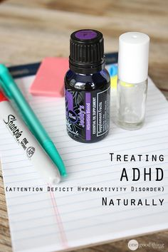 Stimulants such as Adderall are often prescribed for ADHD. These drugs often come with some risky consequences. Now, more than ever, parents are seeking natural alternatives for ADHD treatment. Here's one of my favorites........
