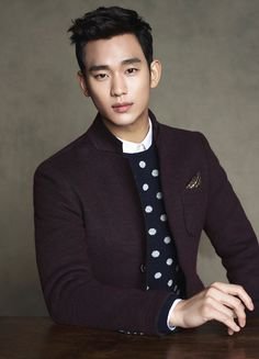 ZIOZIA Fall 2014 Ad Campaign Feat. Kim Soo Hyun (UPDATED) | Couch Kimchi