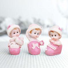 Marturie bebelusi in ghetute roz