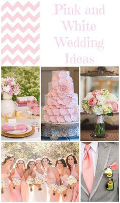 Pink & White Wedding Ideas Source by Rustic Wedding Colors, Pink Wedding Theme, Wedding Themes, Elegant Wedding, Wedding Ideas, Wedding White, Wedding Stuff, Wedding Cakes, Dream Wedding