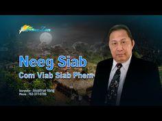 Neeg Siab Com Viab Siab Phem. 3/9/2016