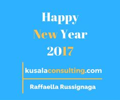 Happy New Year to the New You 2017 - read a personal letter directed to you!