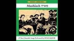 Yevarechecha  -  Mashiach  - Hassidic Music - Jewish Music