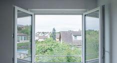 Fenêtre PVC - 1260 Nyon (Vaud) Pvc, Windows