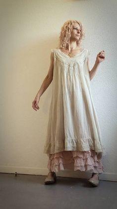 Robe Magnolia Pearl & Jupon Privatsachen