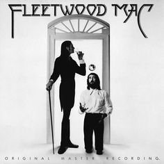 Fleetwood Mac's 1975 album, titled Fleetwood Mac; the second album of theirs to do so along their 1967 debut album. The band remained unchanged from Rumours.