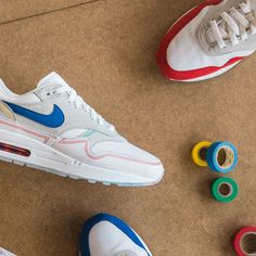Nike Air Max 1 By Day & By Night Pack
