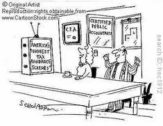 #Tax humor