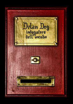 Dylan Dog - Vittima degli Eventi - COMPLETAMENTO BUDGET | Indiegogo