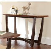 Found it at Wayfair - Kenzo Console Table 165$