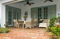 Outdoor Space designs by Decorating Den Interiors. Want this look? Call The Landry Team to set up your FREE consultation 817-472-0067. Visit our website TheLandryTeam.DecoratingDen.com