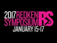 Get Inspired at Redken Symposium 2017