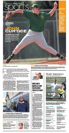 Sports, June 5, 2013.