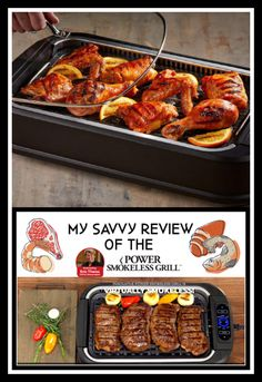 Enjoy Delicious Grilled Meals In The Comfort Of Your Home With The Power Smokeless Grill - Reality Worlds Tactical Gear Dark Art Relationship Goals Indoor Electric Grill, Indoor Grill, Grilled Steak Recipes, Grilling Recipes, How To Cook Steak, How To Cook Chicken, Ny Strip Steak, Grill Time, Healthy Recipes