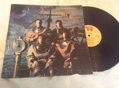 XTC, Black Sea, LP Vinyl
