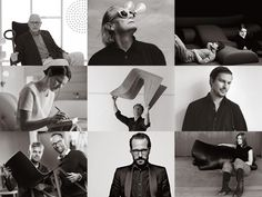 Девять дизайнеров Германии. Лучшие проектировщики страны ...