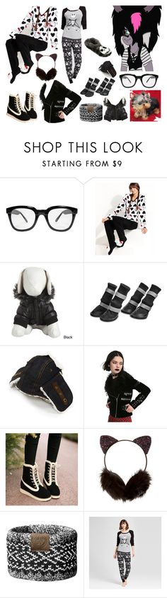"""Shenzi Love At First Sight Ch. 27"" by brainyxbat ❤ liked on Polyvore featuring INDIE HAIR, Hello Kitty, Tripp, Pangmama and Disney"
