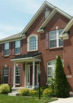 Coldwell Banker Heritage Realtors - 1683 EDGEMERE WAY, DAYTON, OH, 45414 Property Profile