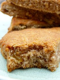 The Daily Dietribe: Cinnamon Scones (Gluten/Grain/Dairy/Egg/Nut/Soy/Sugar-Free)