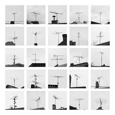 Typology by Michael Penn Street Photography, via Flickr