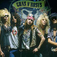 Don't Cry, Use Your Illusion I, Guns n' Roses, Música Pop - Música Pop al Máximo.