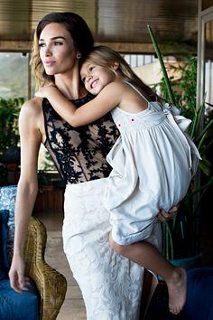 #diadasmaes #mothersday #fashion #style #look #mom #daughter #mae #filha