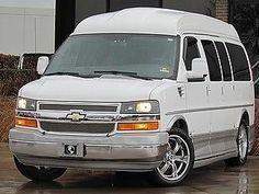 201 best conversion vans images chevrolet conversion van van life rh pinterest com