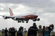 Boeing 747-8...the New Age