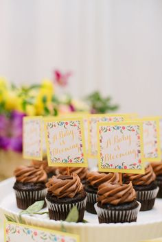 A Baby Is Blooming Floral Baby Shower via Kara's Party Ideas KarasPartyIdeas.com #floralbabyshower #rusticbabyshower #babyisblooming #babyinbloom (16)
