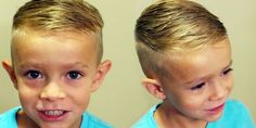 With so many trendy boys haircuts to choose from, picking just one of these cool hairstyles to get can be a challenge. Fortunately, all these cute long and short haircuts for boys just give kids the opportunity to get creative with their haircut styles. The only question is – what are the best haircuts for …