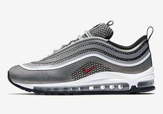 Nike Air Max 97 [Cool Gris 010  Negro Blanco] 921826 010 Gris Zapatillas 2018 448737