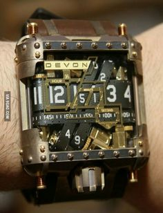 I LIKE THIS WATCH