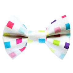 Sweet Pickles Designs 'The Life Coach' Cat Bow Tie - PetSmart #bowtie