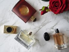 My Perfume Collection – Rachael Blogs Beauty